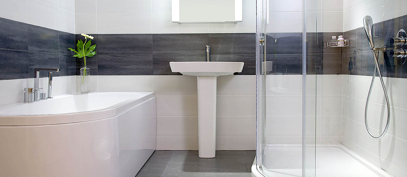 Modern Bathrooms Designed and Fitted